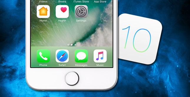 Probleme nach iOS 10 Update: Tipps für die Installation