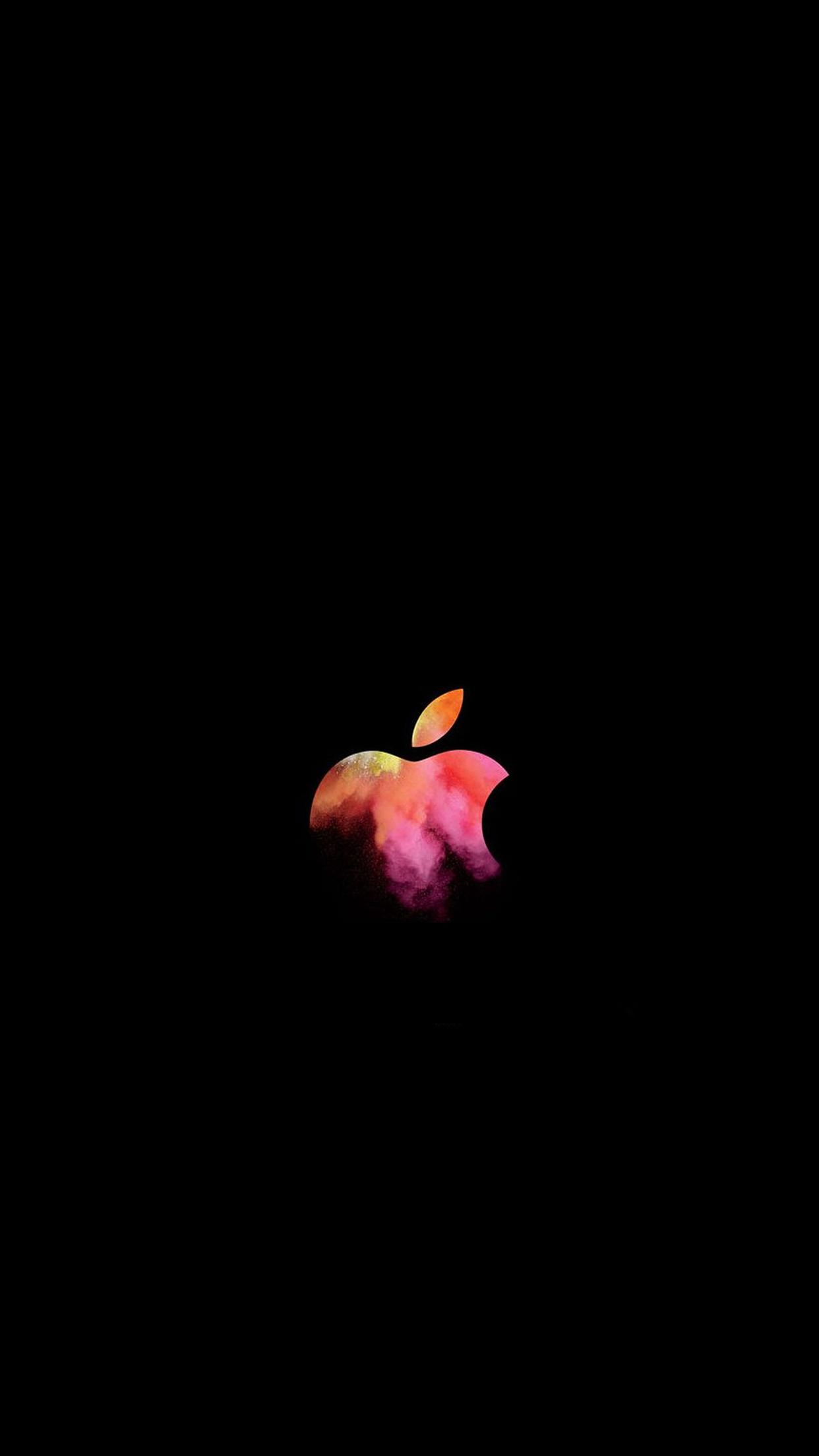 Stimmungsvolle Wallpaper Zur Apple Herbst Keynote L Weblogit