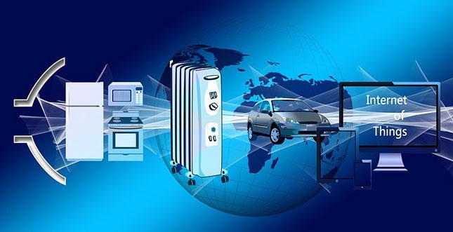 Industrie 4.0: Das Internet der Dinge birgt riesige Chancen