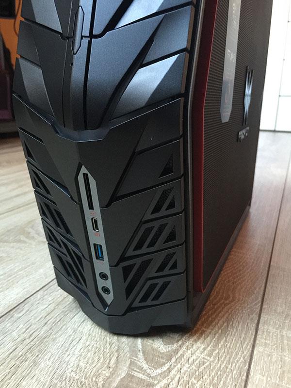 Predator G1-710
