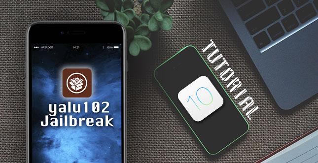 iOS 10.2 Jailbreak mit Yalu102: Installation & Download