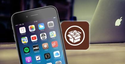 iPhone 7 iOS 10 Jailbreak