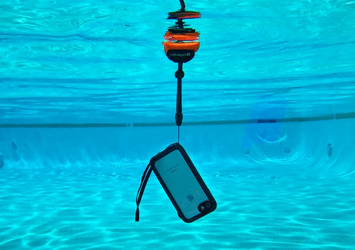 Outdoor waterproof Case