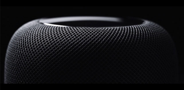 Warum Apple mit dem HomePod nicht zu spät kommt