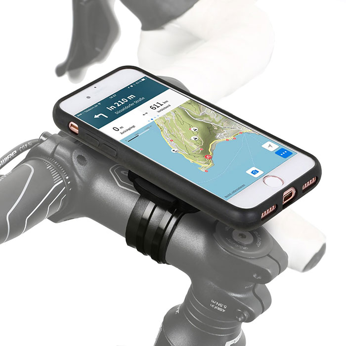 Guenstige Fahrradhalterung iPhone